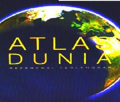 Pengertian Atlas dan Syarat-Syarat Atlas
