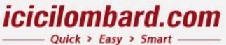 ICICI Lombard Insurance logo picture image