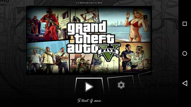للأندرويد Grand Theft Auto