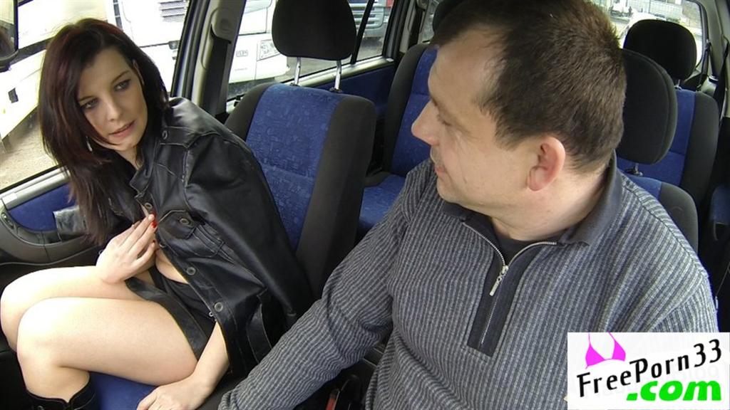 Czech bitch 1