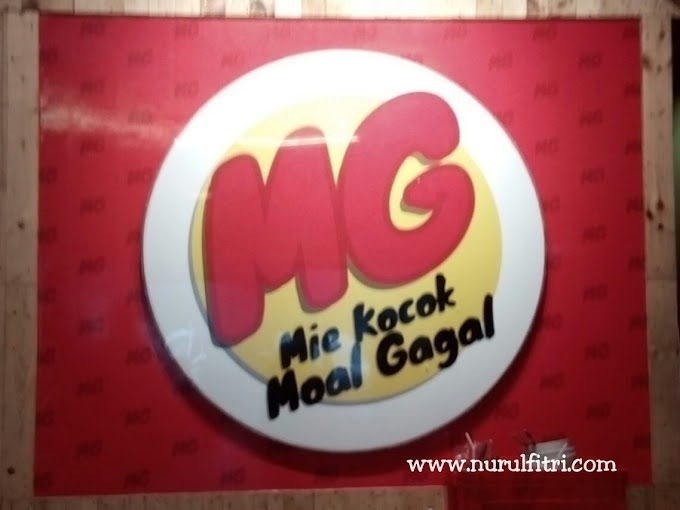 Mie Kocok MG - Subang