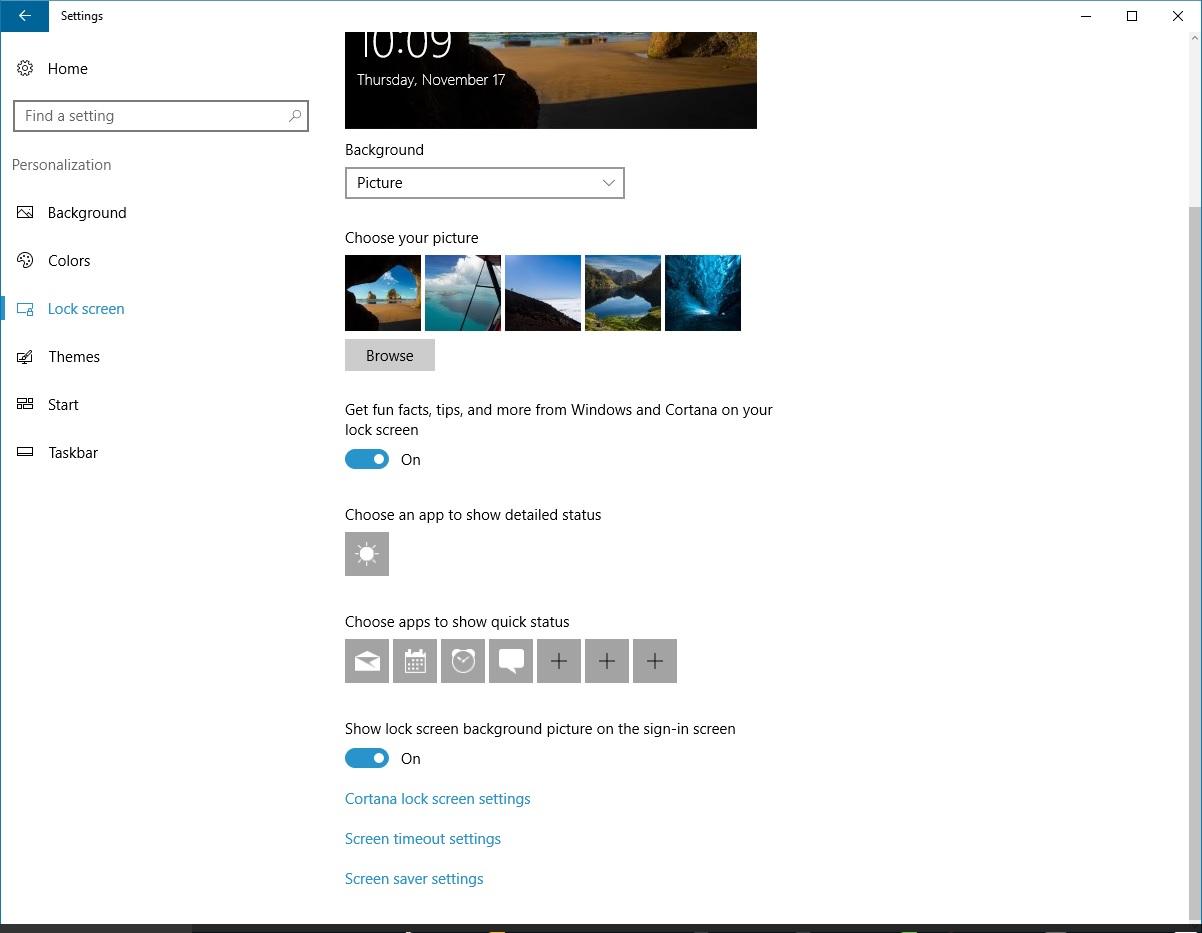 Pierre s blog comment en afficher plus sur l 233 cran verrouill 233 how
