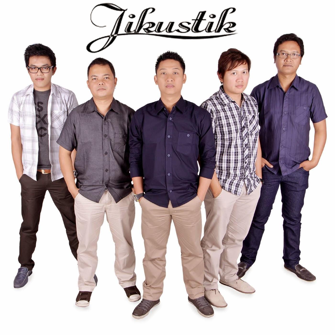Download Kumpulan Lagu Jikustik Terlengkap