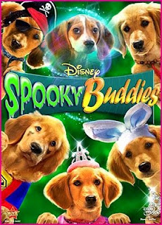 Watch Spooky Buddies (2011) Full Movie Free Online