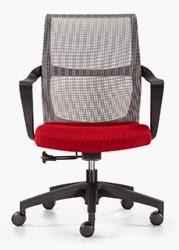 Woodstock Ravi Chair