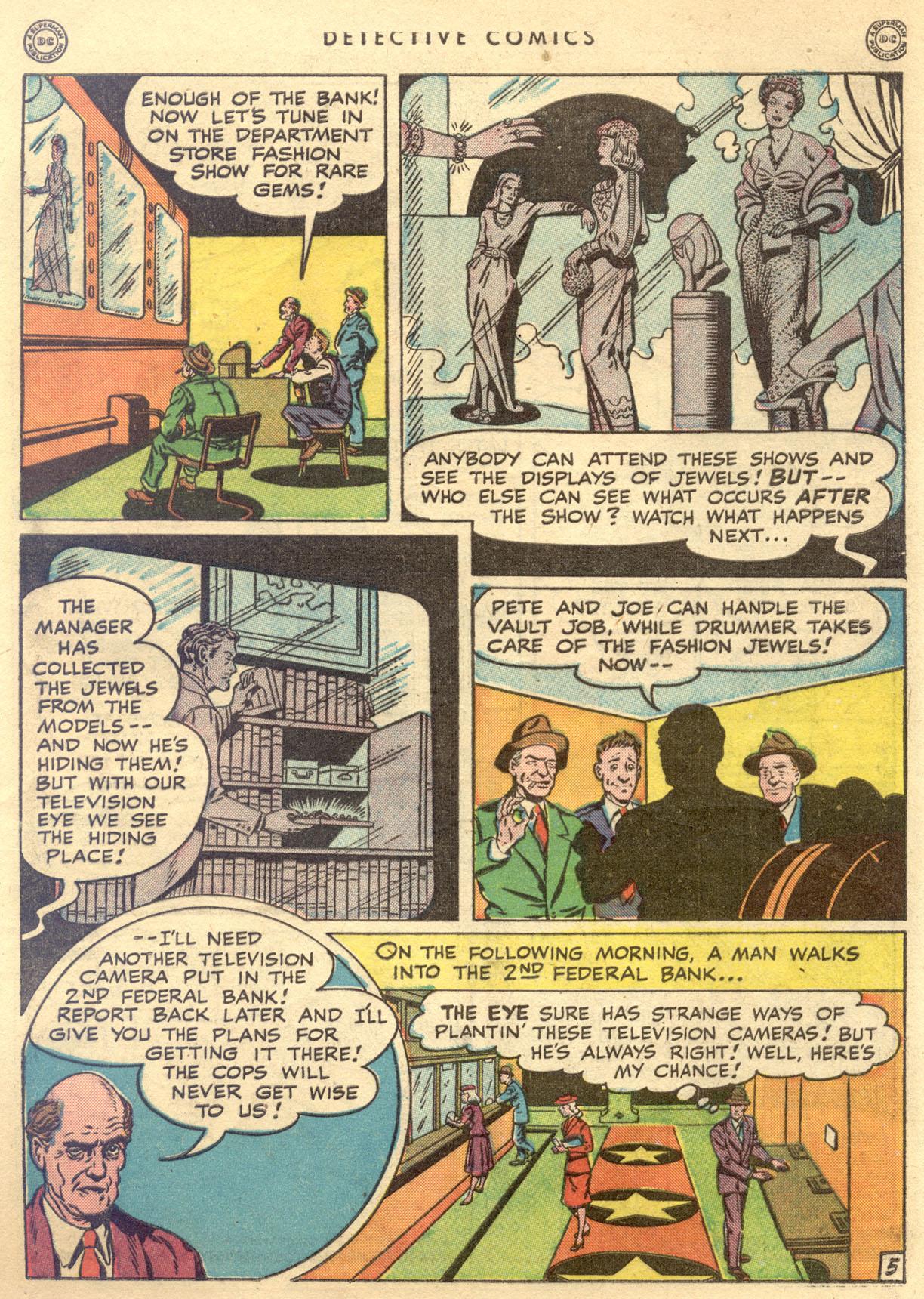 Detective Comics (1937) 135 Page 39