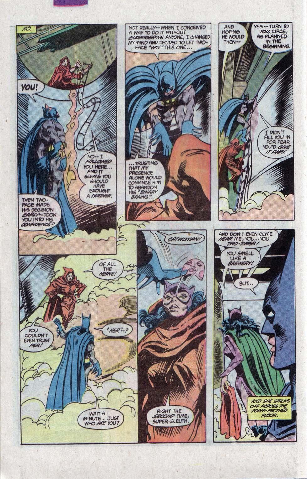 Detective Comics (1937) 564 Page 18