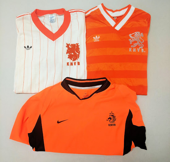 reputable site e9cad d4c76 When They Didn't Qualify | Here Are Netherlands' Prospected ...