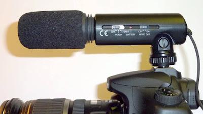 mikropon kamera terbaik