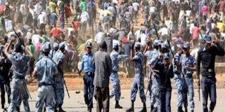 وزير الدفاع الاثيوبي يعلن حالة الطوارئ ستة اشهر بعد استقاله رئيس الوزراء هيلماريام ديزالين المفاجئة