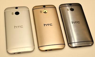 HTC ONE M8 chính hãng giá rẻ nhất Daklak