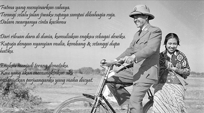 Kata Kata Mutiara Bung Karno Indonesia Tanah Airku