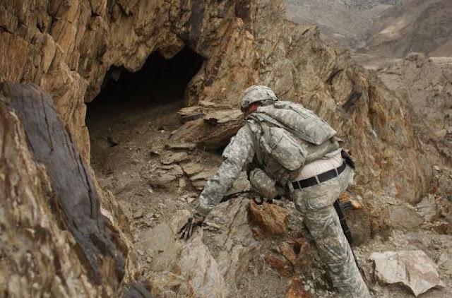 इस गुफा में जाते ही गायब हो जाते हैं लोग, नहीं मिलता कोई सुराग