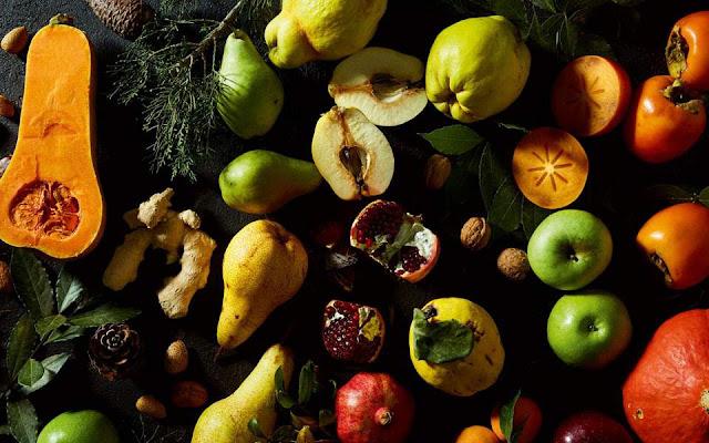Τα μυστικά των χειμωνιάτικων φρούτων