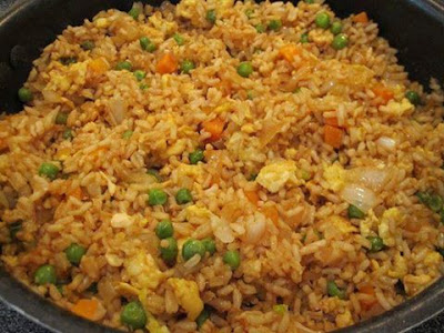 FRIED RICE SHARE TO SAVE ON YOUR TIMELINE