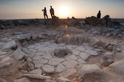 Roti Tertua di Dunia Ditemukan di Situs Prasejarah