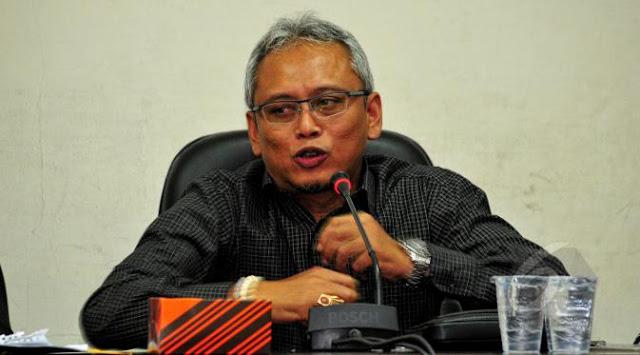 Anggota Dewan : Revisi UU ASN Pintu Masuk 439 Ribu Honorer jadi PNS