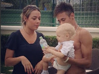 Big Love: Neymar Jr. and Carolina Dantas