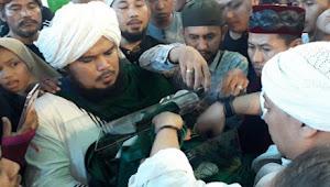 Pulang dari Turki, Opick Bawa Sehelai Rambut Nabi Muhammad