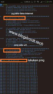 Cara Mempercepat internet android tanpa root