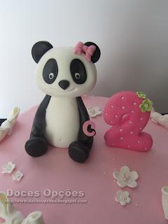 panda pasta açucar