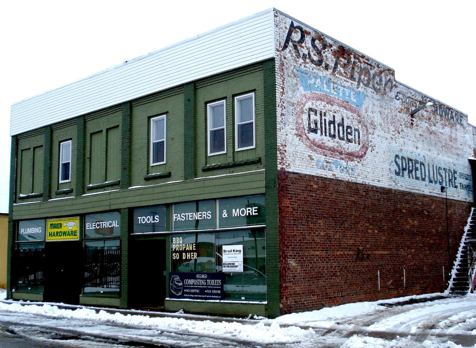 Shoe Stores Thunder Bay