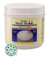 Meal shake shaklee shaina shop