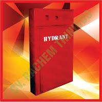 hyrdant Box Type B