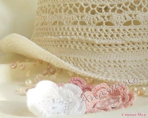 Lateral de Sombrero