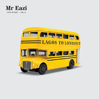 Music: Mr. Eazi ft Simi - Surrender (Mp3 Download)