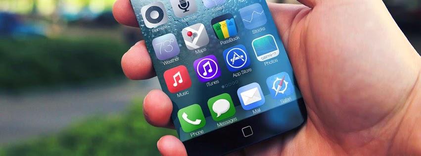 Infographic - Xu Hướng Sử Dụng Smartphone 2014