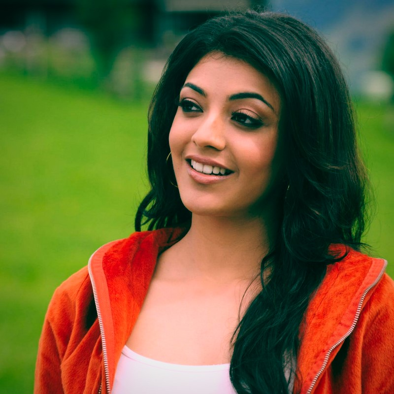 wallpapers kajal agarwal free download high quality and HD
