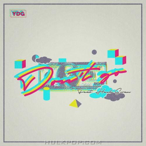 [Single] YDG (Yang Dong Geun) – Don`t Go
