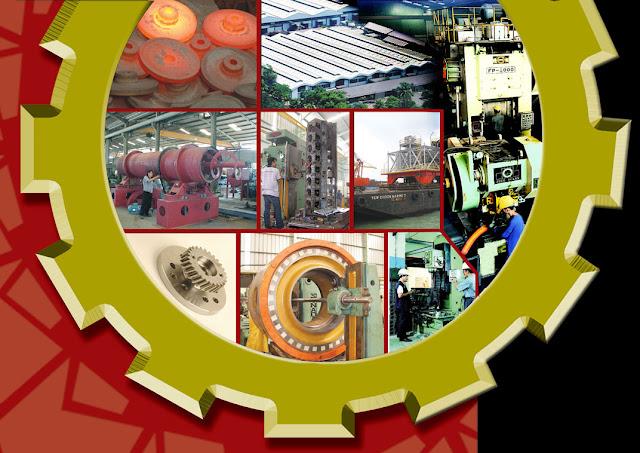 Lowngan Kerja Terbaru PT. Tjokro Nippon Engineering Lulusan SMA, SMK, D3, S1, Dengan Posisi Operator Produksi, Production Planing Inventory Control (PPIC), Purchasing & Logistic Staff, Quality Control, Seluruh Indonesia