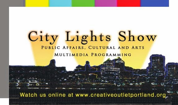 The Creative Outlet Portland