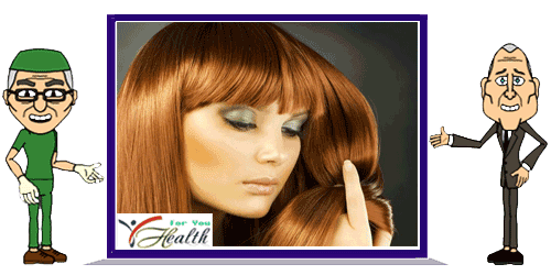 Causes and How to Cope with Hair Loss in Natural