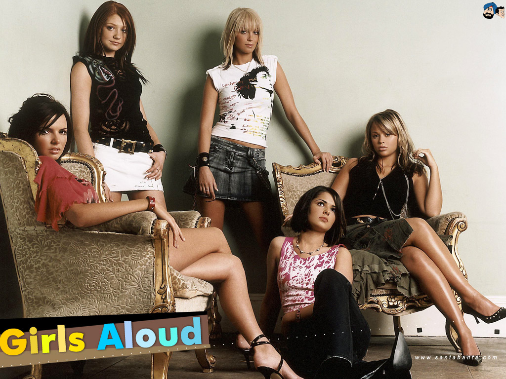 ... and i'll be honest I love having my ego stroked like that so here it is  A small story about Girls Aloud and the many adventues and sexy fun they  have