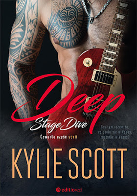 Deep- Kylie Scott