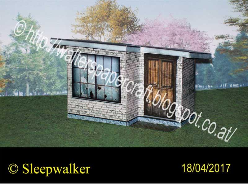 walters papercraft 1 32 modelle. Black Bedroom Furniture Sets. Home Design Ideas