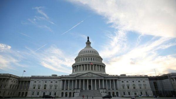 Congreso de EE.UU. propone 1,6 millones de dólares para el muro