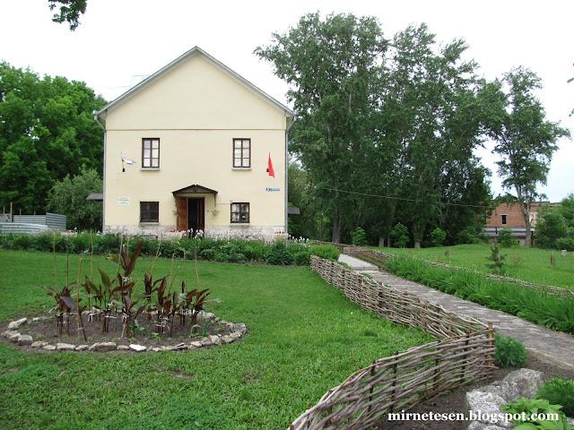 Музей Кривякино, Воскресенск