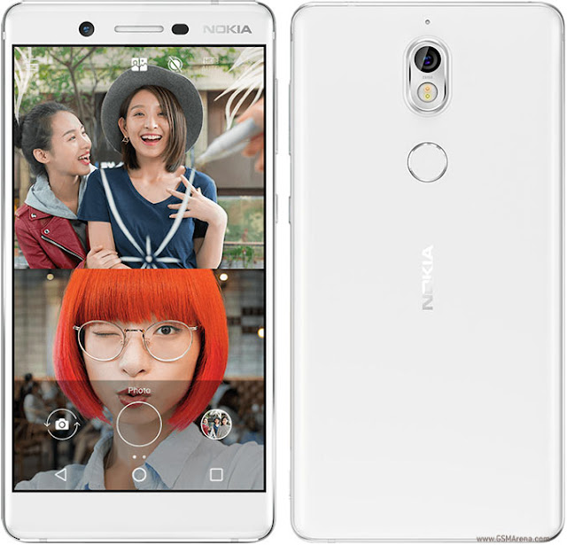 Nokia 7 ; Nokia 7 launched with Bothie camera ; Nokia 7 specification