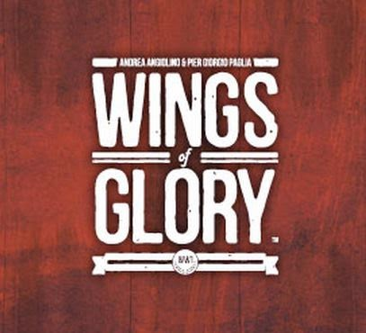 MF WARS: Wargaming Wednesday - Wings of Glory, D&D Mass