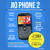 Jio Phone 2 Pre-Bookings from Aug 15, Specifications and Price details here