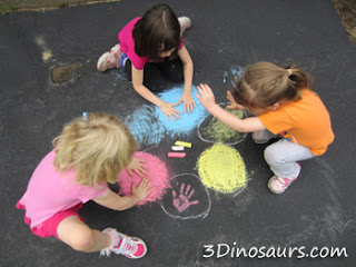 backyard activities for kids