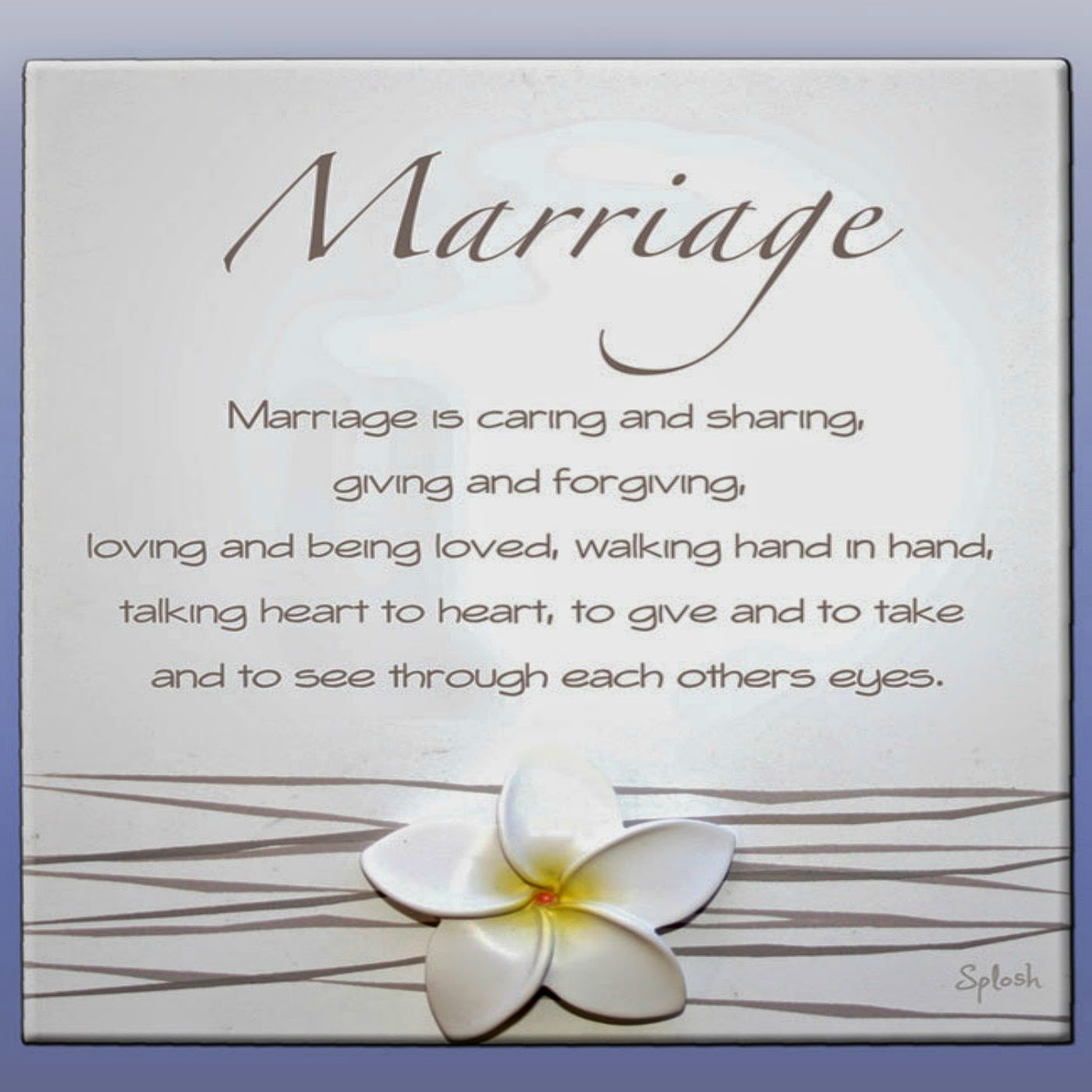 Wedding Day Quotes For The Bride And Groom