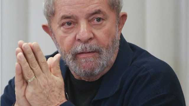 Sergio Moro aceita e Lula vira réu... Michell Hilton