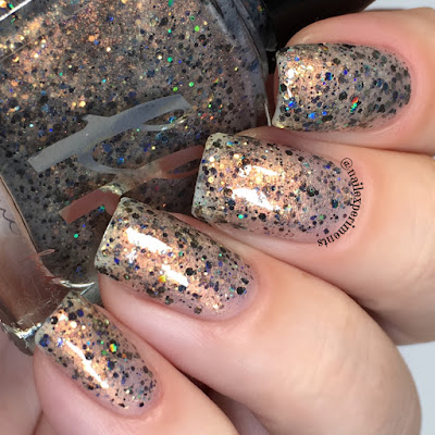 femme fatale room 237 swatch girly bits shop exclusive