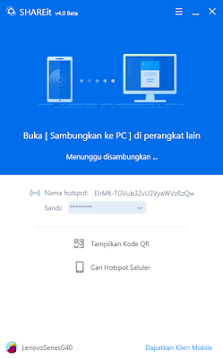 shareit pc full installer terbaru free download