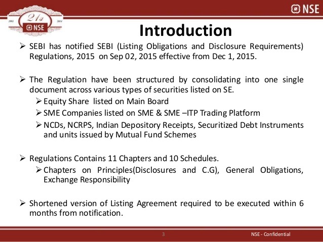 Comments On Indian Company Law Draft Policy On Disclosure Of